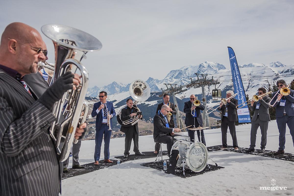 Chaupiques Brassband