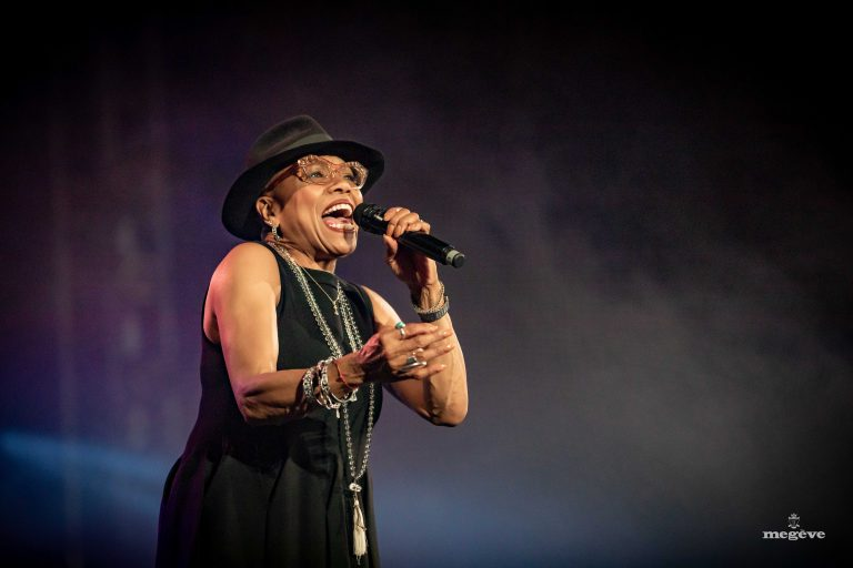 Dee Dee Bridgewater chant